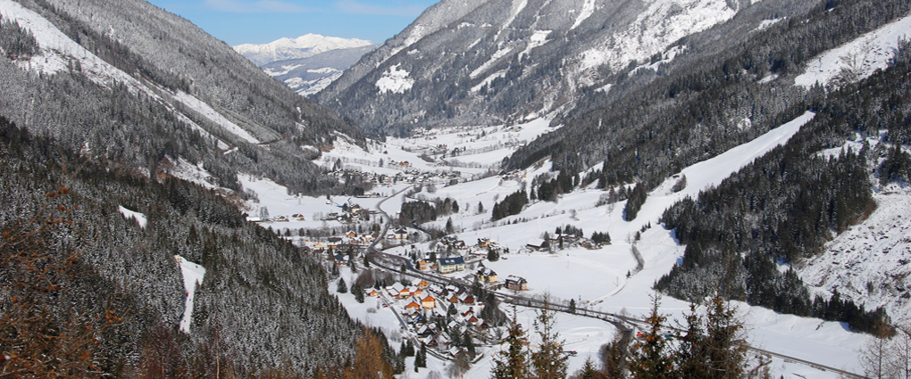 Tourismusverband Grimming-Donnersbachtal - Riesneralm